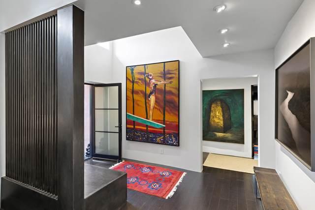 1223 La Rambla, Santa Fe, NM 87505 (MLS #202104260) :: Stephanie Hamilton Real Estate