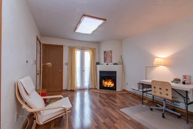 2600 W Zia H-14, Santa Fe, NM 87505 (MLS #202104355) :: Berkshire Hathaway HomeServices Santa Fe Real Estate