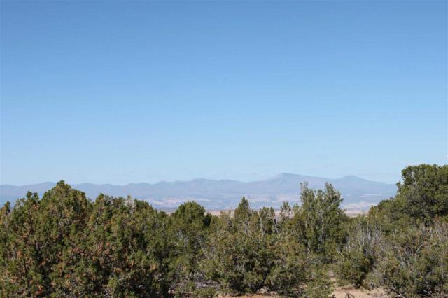 22 Camino Amor, Lot 46, Tesuque, NM 87574 (MLS #201305202) :: The Very Best of Santa Fe