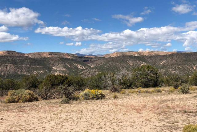 0 Buckman Rd, Santa Fe, NM 87506 (MLS #201505473) :: The Very Best of Santa Fe