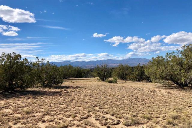 0 Off Horcado Ranch Rd, Santa Fe, NM 87506 (MLS #201505475) :: The Very Best of Santa Fe