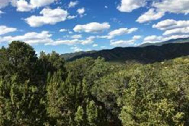 1262 Spanish Hill (Lot 29), Santa Fe, NM 87501 (MLS #201702452) :: The Very Best of Santa Fe