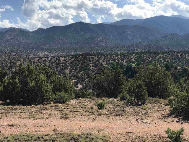 111 Paseo Encantado Sw, Santa Fe, NM 87506 (MLS #201703672) :: The Desmond Group
