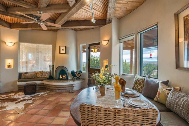 6 Casita Drive, Ojo Caliente, NM 87549 (MLS #201704771) :: The Very Best of Santa Fe