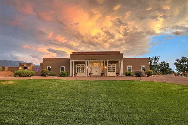 12104 Modesto Avenue Ne, Albuquerque, NM 87122 (MLS #201705549) :: The Very Best of Santa Fe