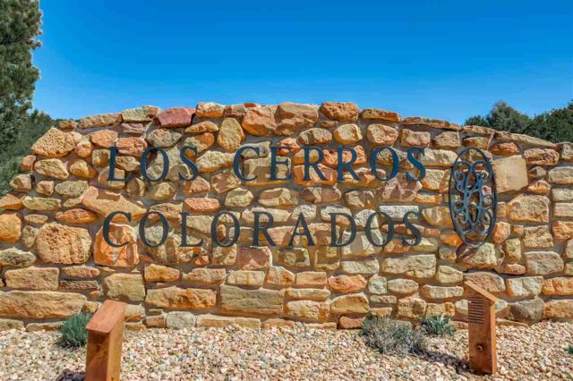 2113 Senda De Daniel, Santa Fe, NM 87501 (MLS #201801270) :: The Very Best of Santa Fe