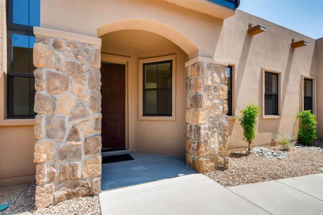 3134 Viale Tresana Lot 14, Santa Fe, NM 87505 (MLS #201801433) :: The Desmond Group