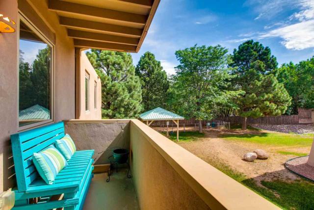 601 San Mateo Apt  86, Santa Fe, NM 87505 (MLS #201802078) :: The Very Best of Santa Fe
