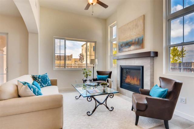 2914 Viale Tresana Lot 10, Santa Fe, NM 87505 (MLS #201802183) :: The Very Best of Santa Fe
