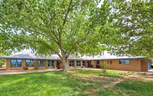 742 Hwy 408, Lemitar, NM 87823 (MLS #201802326) :: The Very Best of Santa Fe