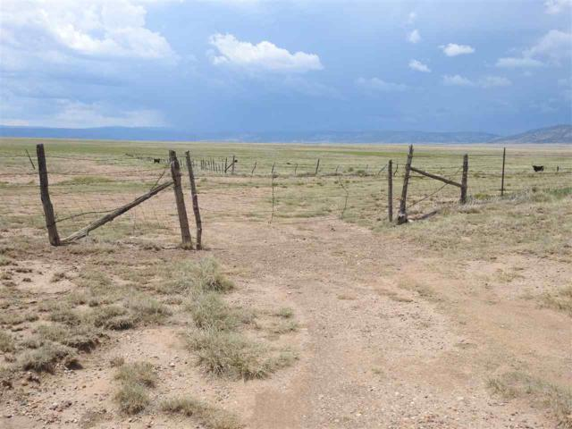 Colmor Road, Wagon Mound, NM 87734 (MLS #201802567) :: The Desmond Group