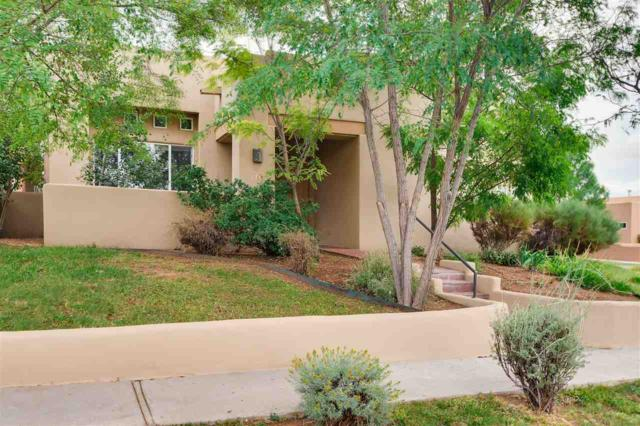 14 Grasslands Trail, Santa Fe, NM 87508 (MLS #201803584) :: Berkshire Hathaway HomeServices Santa Fe Real Estate
