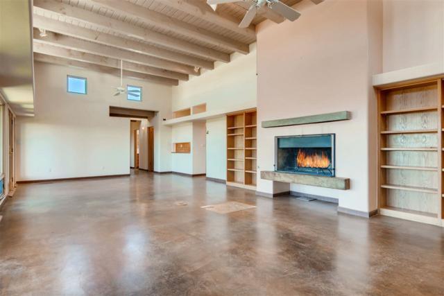 101 Monte Alto Road, Santa Fe, NM 87508 (MLS #201804746) :: The Desmond Group