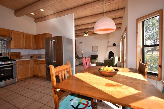 7 Bonito Ct, Santa Fe, NM 87508 (MLS #201804833) :: The Very Best of Santa Fe