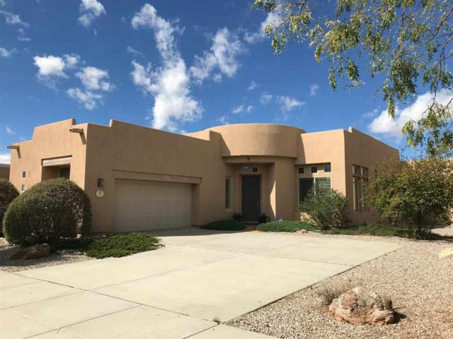 5 Well Tank, Santa Fe, NM 87508 (MLS #201804845) :: The Desmond Group