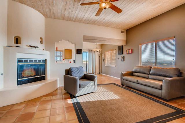 11 Lauro Rd, Santa Fe, NM 87508 (MLS #201805229) :: The Desmond Group