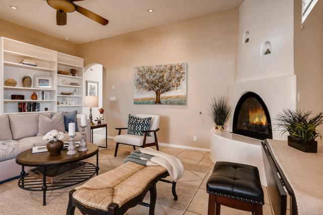 1577 Kachina Ridge, Santa Fe, NM 87507 (MLS #201900257) :: The Desmond Group