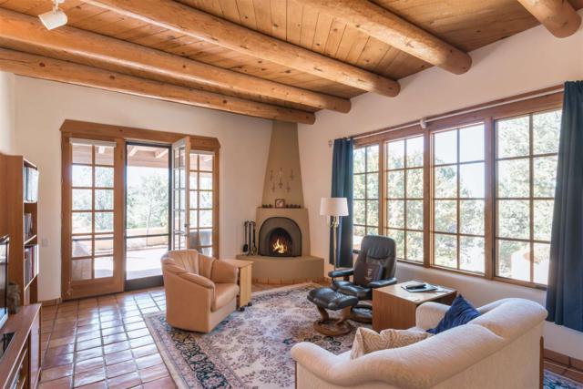 3101 Old Pecos Trail #506, Santa Fe, NM 87505 (MLS #201901014) :: The Very Best of Santa Fe