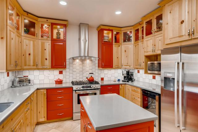 1702 Watchpoint, Santa Fe, NM 87507 (MLS #201901125) :: The Desmond Group