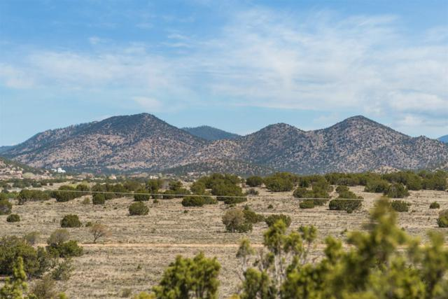 28 Old Road, Lamy, NM 87540 (MLS #201901459) :: The Very Best of Santa Fe