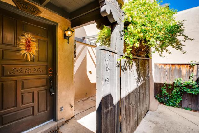 3078 Plaza Blanca, Santa Fe, NM 87507 (MLS #201902516) :: The Desmond Group