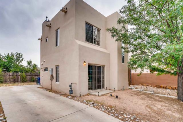 4217 Big Sky Road, Santa Fe, NM 87507 (MLS #201902887) :: The Very Best of Santa Fe