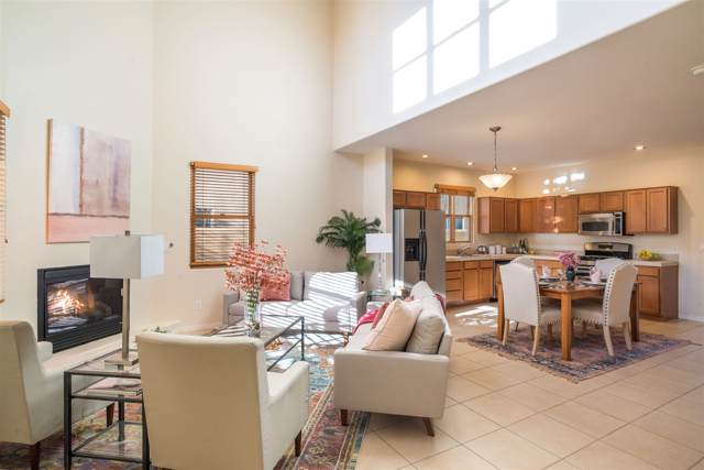 84 Avenida Frijoles, Santa Fe, NM 87507 (MLS #201902983) :: The Desmond Hamilton Group