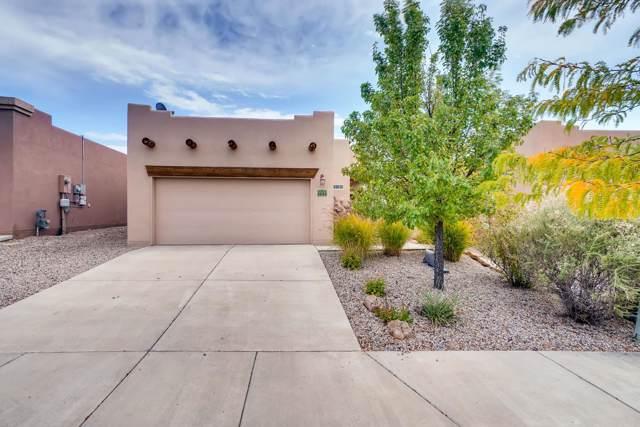4083 Montana Verde, Santa Fe, NM 87507 (MLS #201904569) :: The Desmond Group