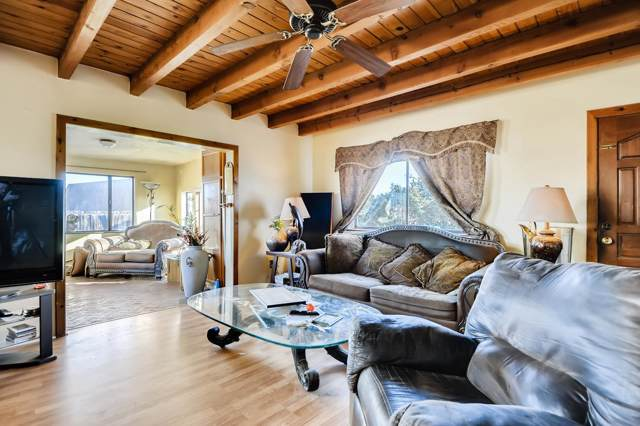 1205 Calle La Mirada, Santa Fe, NM 87507 (MLS #201905222) :: The Desmond Hamilton Group