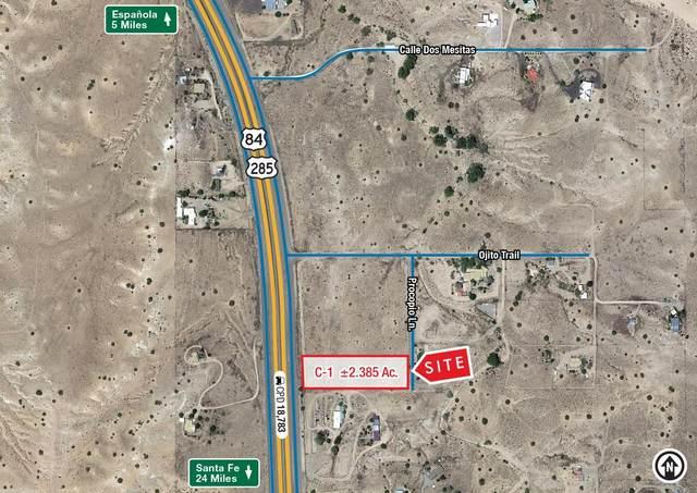 2 Procopio Ln., Espanola, NM 87532 (MLS #201905367) :: Neil Lyon Group | Sotheby's International Realty