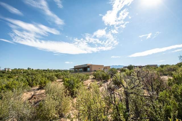 1806 NW Arbolitos Lane (Land), Santa Fe, NM 87506 (MLS #202000550) :: Summit Group Real Estate Professionals