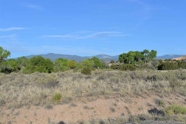 16 Loma Linda Rd, La Puebla, NM 87532 (MLS #202000762) :: The Desmond Hamilton Group