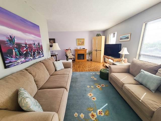 2340 Camino Pintores, Santa Fe, NM 87505 (MLS #202001839) :: Summit Group Real Estate Professionals