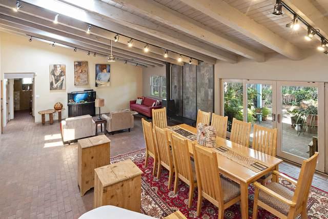 1426 Bishops Lodge Road, Santa Fe, NM 87506 (MLS #202002138) :: The Desmond Hamilton Group