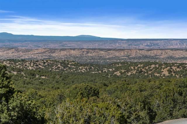 0 Loma Serena, Santa Fe, NM 87506 (MLS #202003714) :: Summit Group Real Estate Professionals