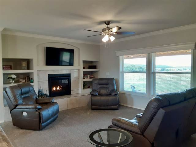 1272 Hwy 94, Mora, NM 87732 (MLS #202003763) :: Summit Group Real Estate Professionals
