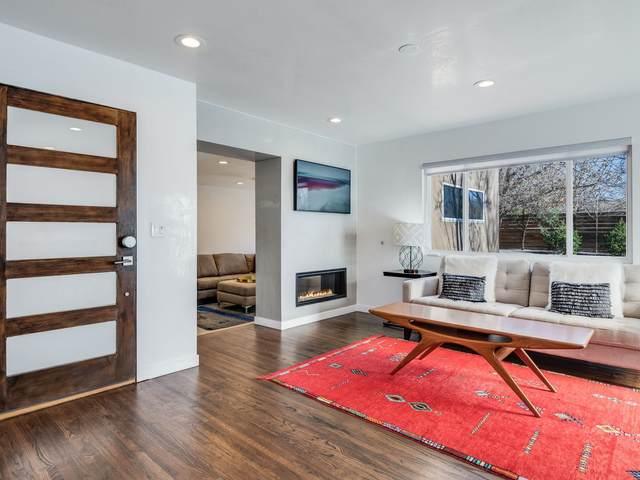 823 Rio Vista St, Santa Fe, NM 87501 (MLS #202004969) :: Neil Lyon Group | Sotheby's International Realty
