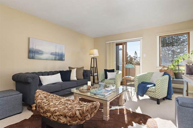 601 W San Mateo, #7, Santa Fe, NM 87505 (MLS #202005238) :: Neil Lyon Group | Sotheby's International Realty