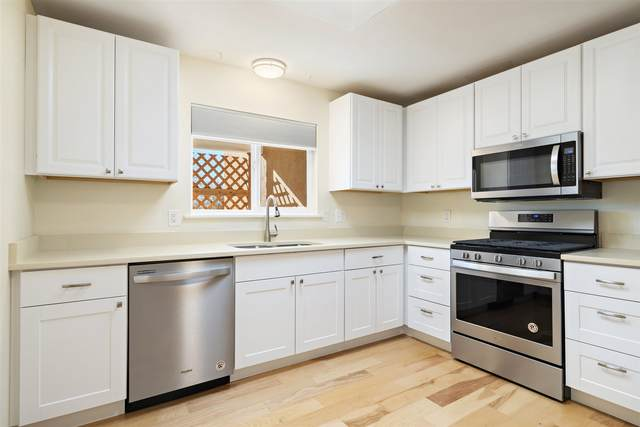 1015 Flora Drive, Santa Fe, NM 87505 (MLS #202100776) :: Neil Lyon Group | Sotheby's International Realty