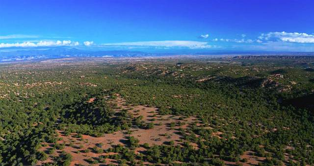 3270 Monte Sereno, Santa Fe, NM 87506 (MLS #202101885) :: Stephanie Hamilton Real Estate