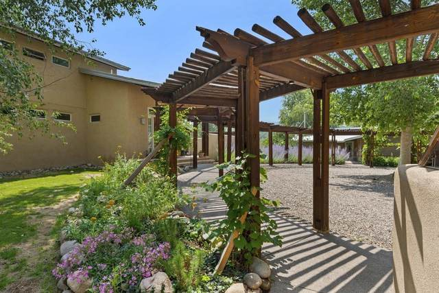 28 Private Drive 1119, Dixon, NM 87527 (MLS #202103284) :: Neil Lyon Group   Sotheby's International Realty