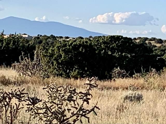 16 Azul Loop, Santa Fe, NM 87508 (MLS #202104391) :: Berkshire Hathaway HomeServices Santa Fe Real Estate