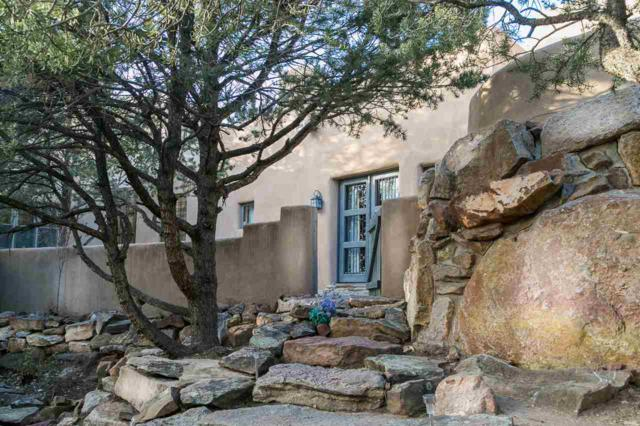 31 Montoya Circle, Santa Fe, NM 87501 (MLS #201705677) :: The Very Best of Santa Fe