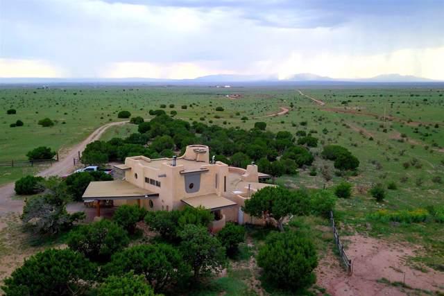 146-B Rough Road, Stanley, NM 87056 (MLS #201804222) :: The Very Best of Santa Fe