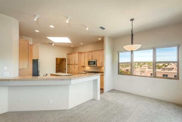 1640 Villas Loop, Santa Fe, NM 87506 (MLS #201900361) :: The Bigelow Team / Realty One of New Mexico