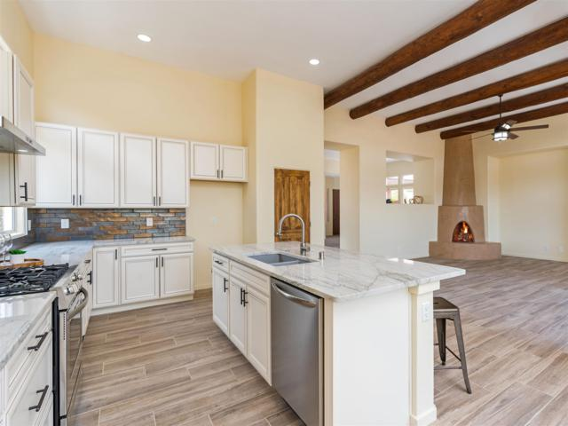 82 Canada Del Rancho, Santa Fe, NM 87508 (MLS #201903430) :: Berkshire Hathaway HomeServices Santa Fe Real Estate