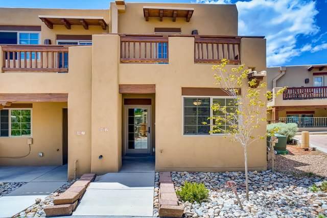 501 Rio Grande H0, Santa Fe, NM 87501 (MLS #201905229) :: Berkshire Hathaway HomeServices Santa Fe Real Estate