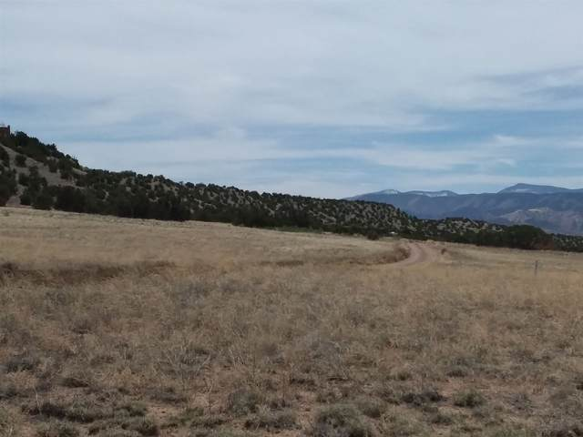 Blk 10 & 2 Lot 1A Santa California 14, 15, Abiquiu, NM 87510 (MLS #202001401) :: Stephanie Hamilton Real Estate