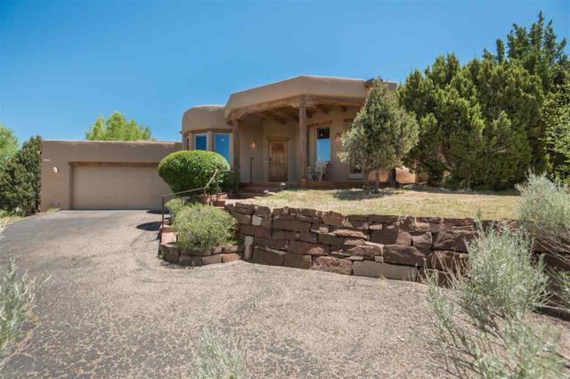 417 Kachina Court, Santa Fe, NM 87501 (MLS #201802580) :: The Desmond Group