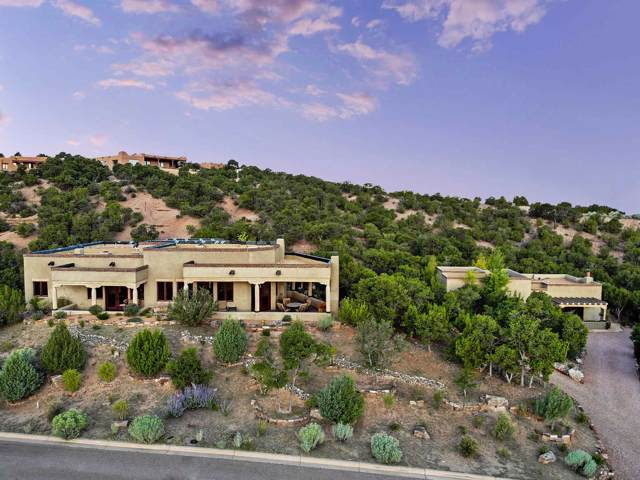 2924 Aspen View, Santa Fe, NM 87506 (MLS #201900824) :: The Very Best of Santa Fe